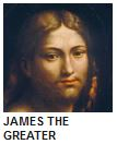 James the Greater